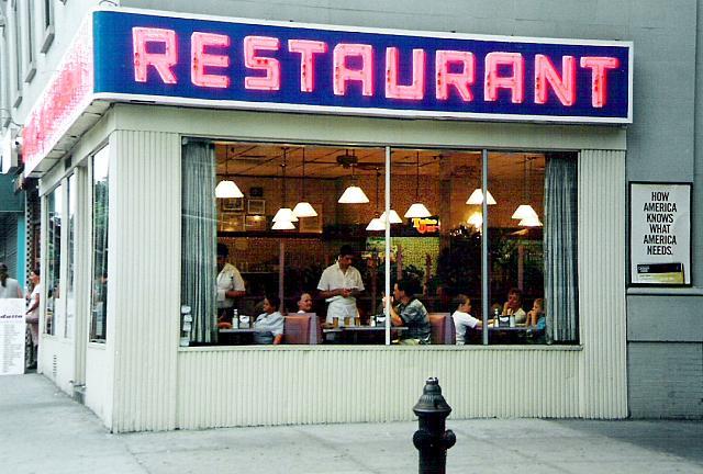 9 maneras de promocionar un restaurante