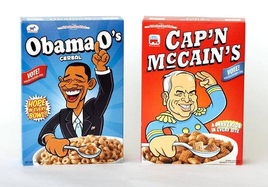 Los cereales y Airbnb