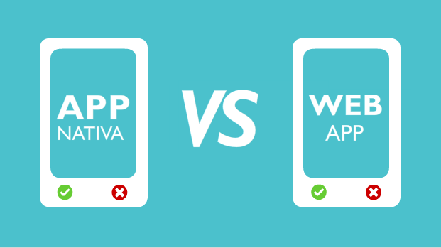 WebApp vs App