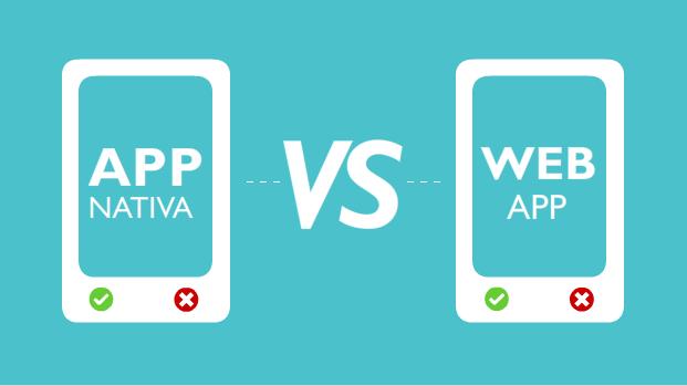 WebApp vs App