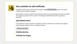 por que necesitas un certificado SSL para tu Ecommerce -ssl gratis firefox