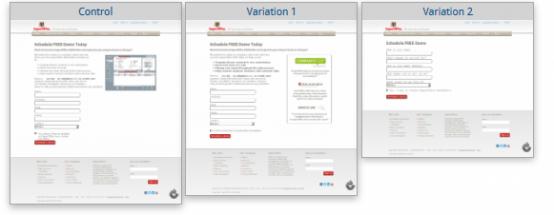 Optimizar tus formularios puede disparar tus conversiones UserTesting