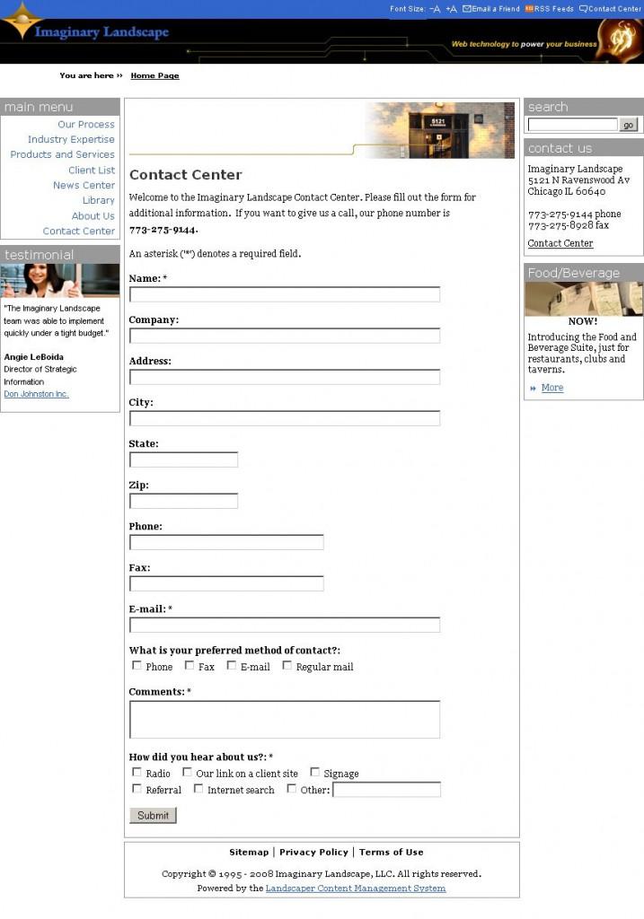 Optimizar tus formularios puede disparar tus conversiones-imaginary 1