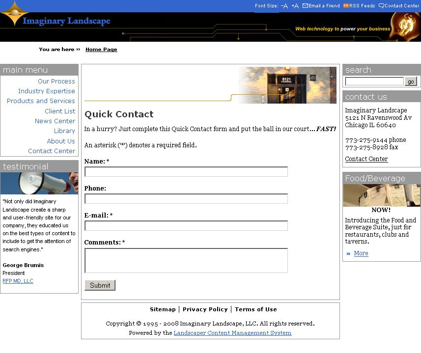Optimizar tus formularios puede disparar tus conversiones-imaginary 2