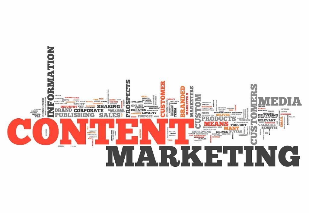 Marketing de contenidos para aumentar las ventas de tu tienda online