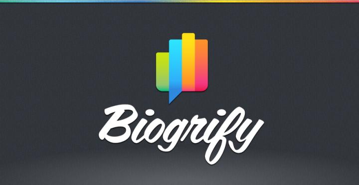 Los 10 mejores generadores de INFOGRAFIAS biogrify