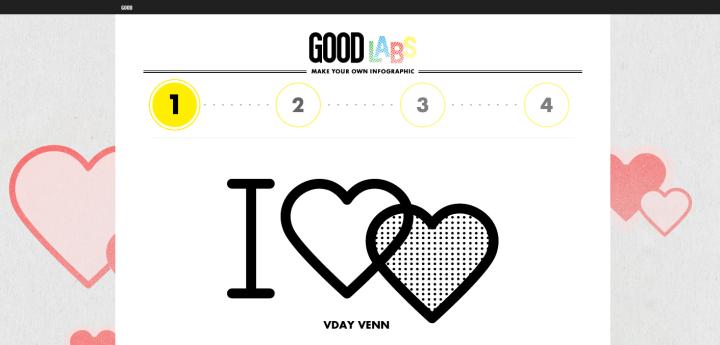 Los 10 mejores generadores de INFOGRAFIAS good labs