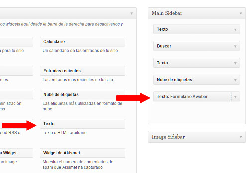 Tutorial de Aweber en Español – Email Marketing