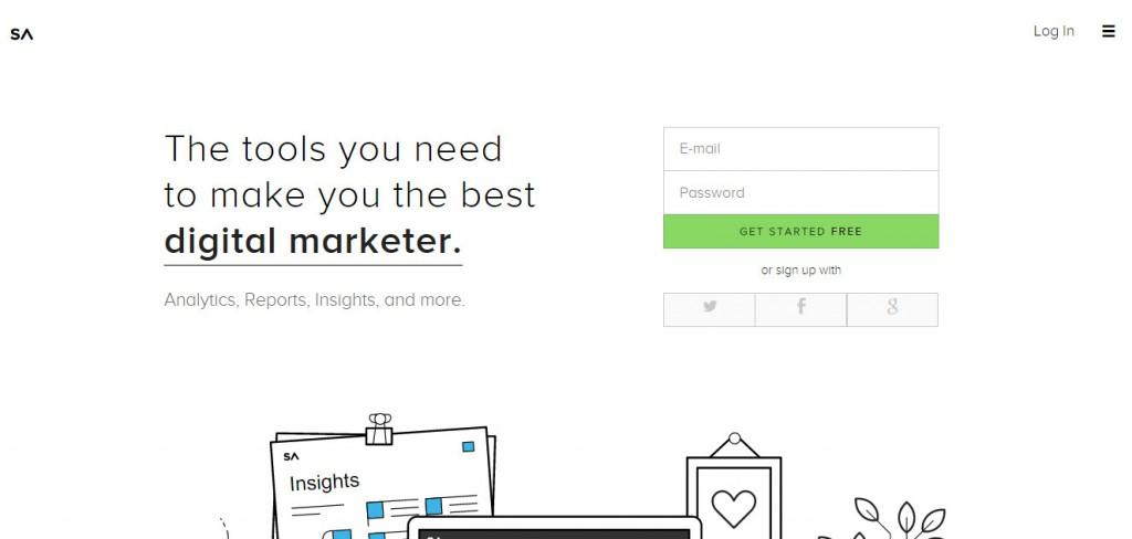 10 herramientas Social Media para impulsar tu negocio