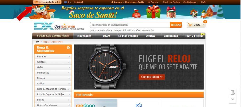 Como optimizar tu tienda online para la campana navidena y vender mas