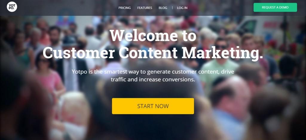 Opiniones y valoraciones de clientes en Prestashop - Recomendaciones - yotpo