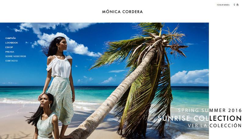 Tiendas online hechas con Prestashop - monica cordera