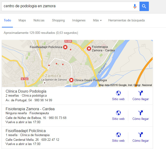 seo-local-centro-podologia