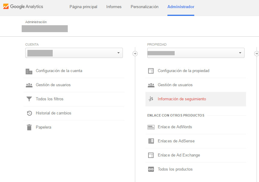 Google Tag Manager Prestashop Analytics 4