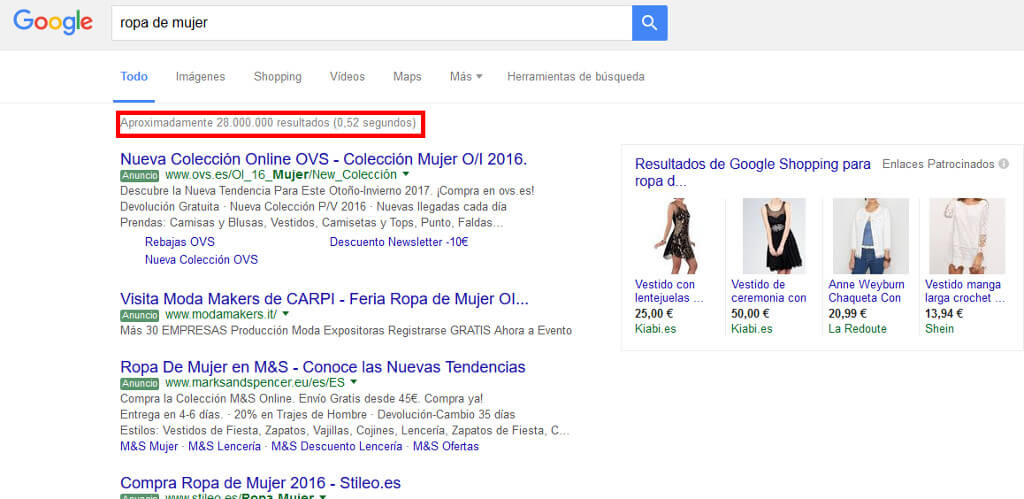 Errores Clasicos eCommerce