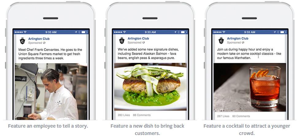 Errores Anuncios Facebook Creatividades