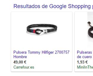Google shopping para tiendas online - Cómo funciona