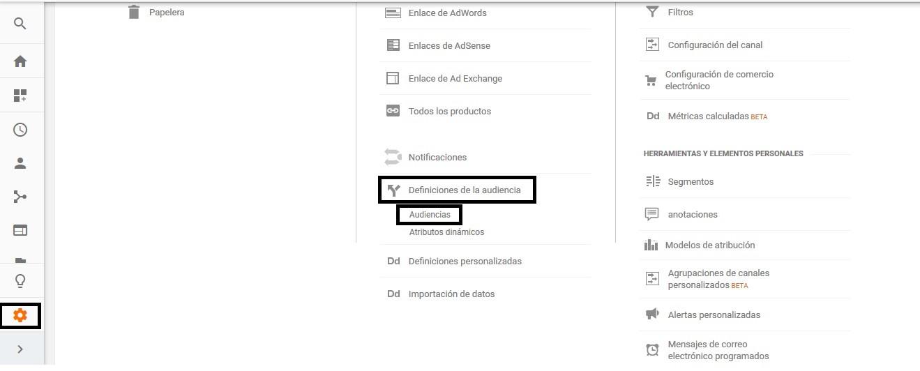 Como hacer remarketing en Google