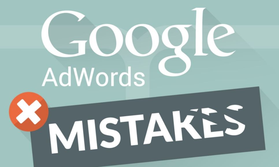 Errores mas comunes al vender en AdWords