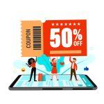 ¿Cómo utilizar cupones de descuento para aumentar las ventas de tu tienda online