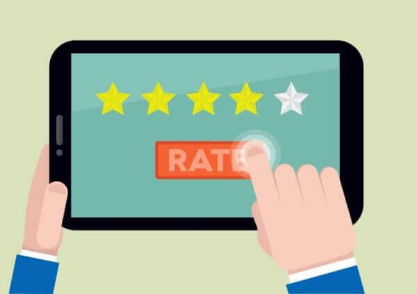 seo rstaurantes reviews