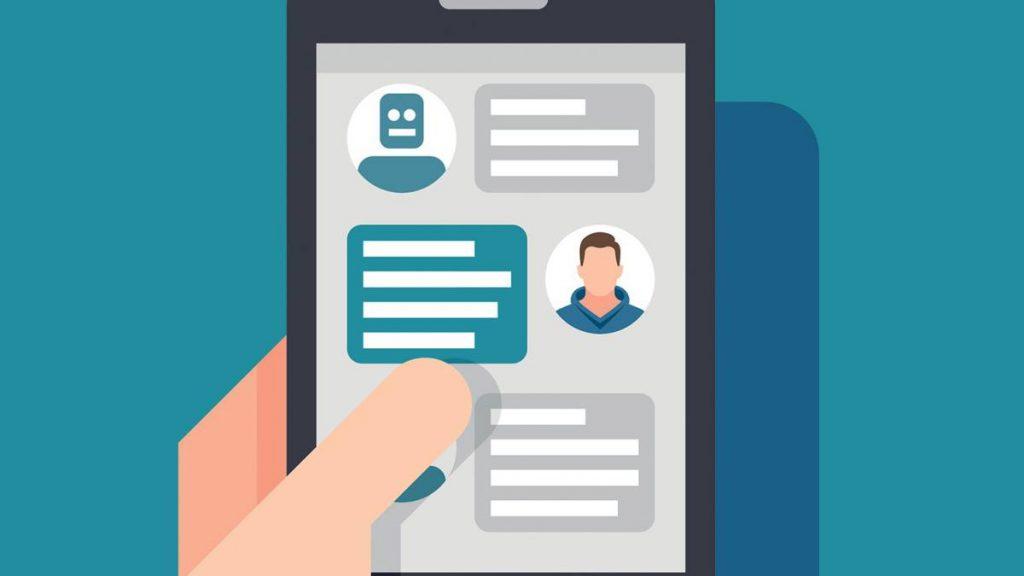 chatbots facebook messenger