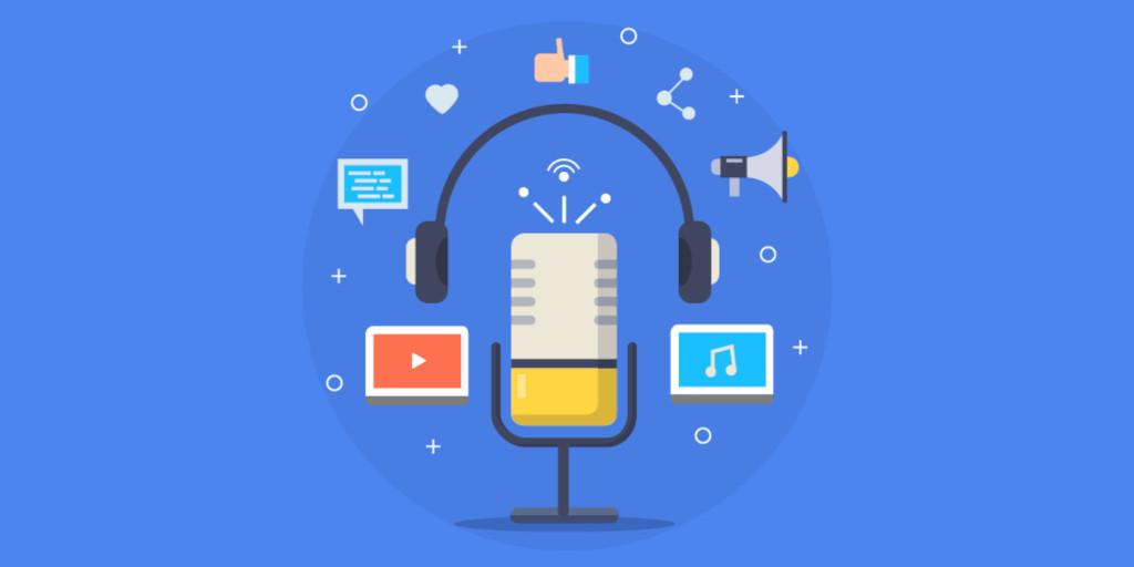 podcast trafico web