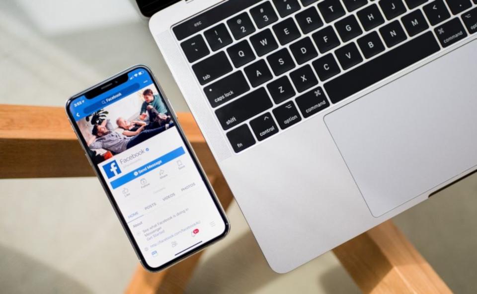 redes sociales trafico web
