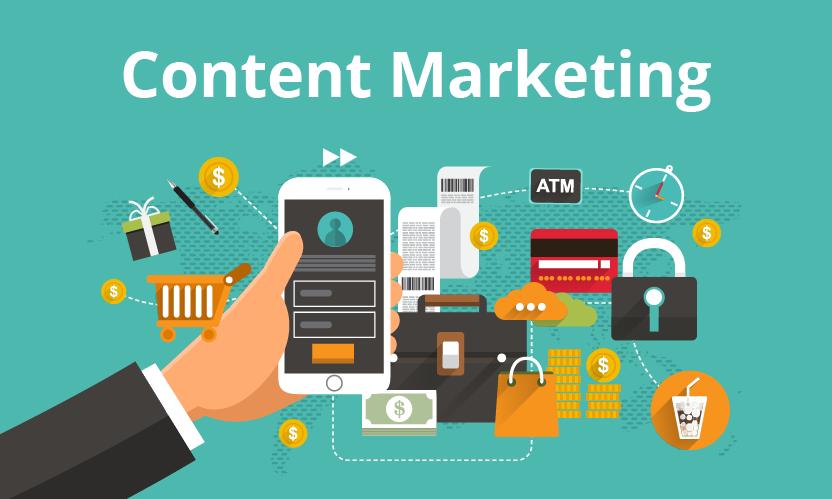 marketing contenidos ecommerce