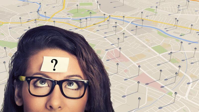 preguntas maps