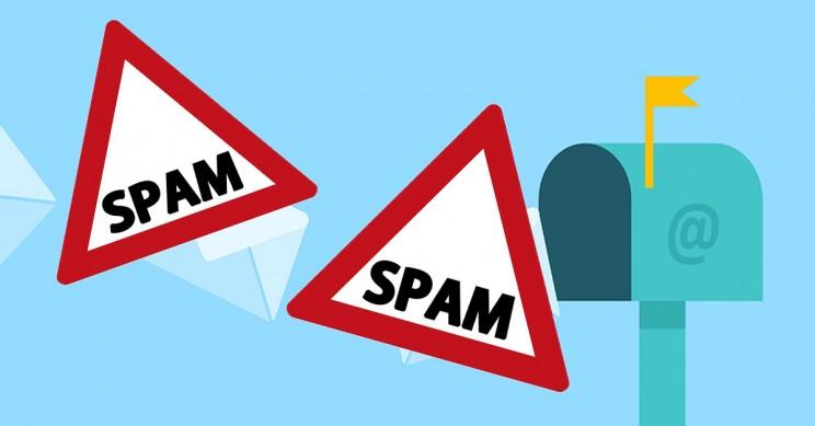spam prestashop