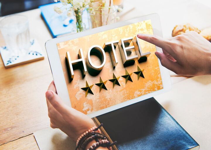 marketing digital hoteles