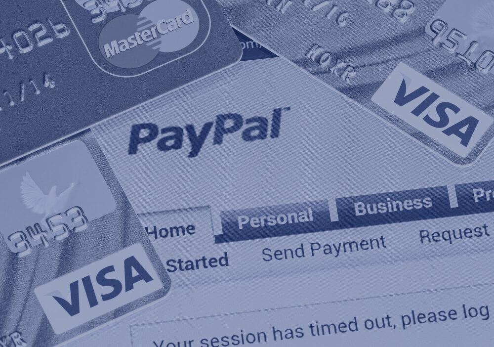 metodos de pago tienda online
