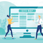 como hacer sitemap