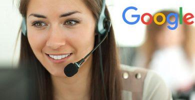 google ads telefono ayuda