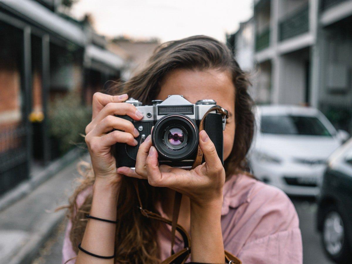 Cómo hacer SEO para fotógrafos en 3 pasos