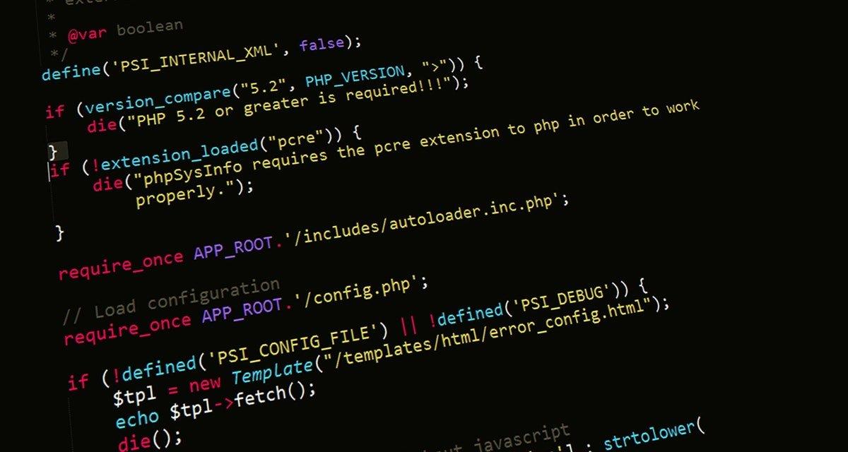 Configuración óptima de PHP7 para Prestashop 1.7