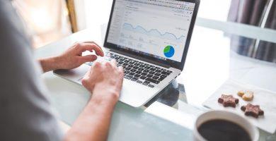 Posicionamiento SEO y Google Search