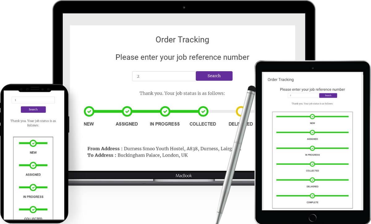 Por qué configurar el seguimiento de envíos
