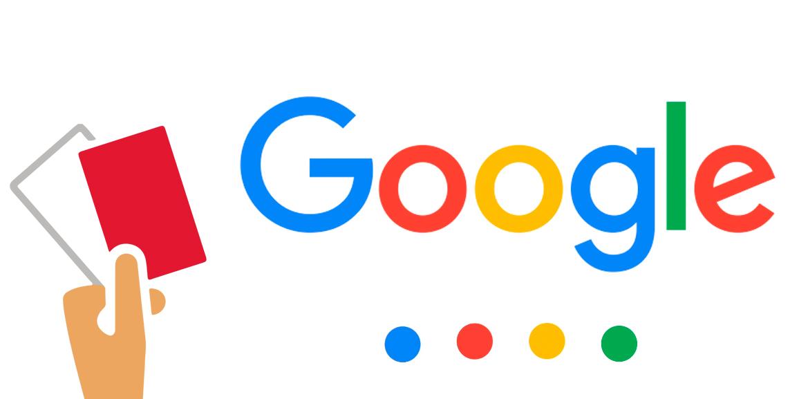 Qué son las penalizaciones de Google